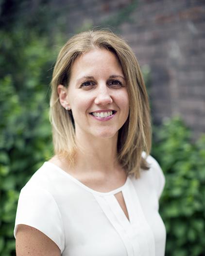 Deborah Sinclair
